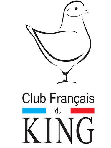club français du king. pigeons kings pigeon king