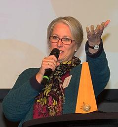 Sabine von Bargen FAIRWANDLER-Preisverle
