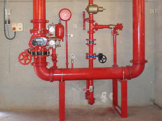 Suinprosur suministros instalaciones proyecto El Puerto de Santa Maria
