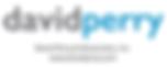 David Perry logo