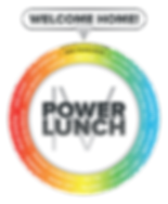 Power Lunch IV - Welcome Home logo