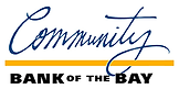Community Bank of Bay logo.png