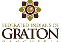 Federated Indians of Graton Rancheria logo