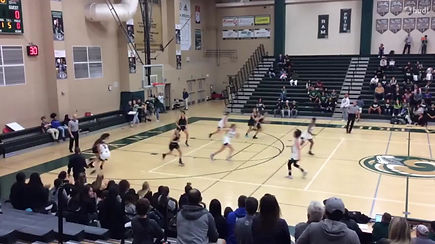 Highlights from our season opener at Murrieta Mesa, and our home opener vs. Esperanza