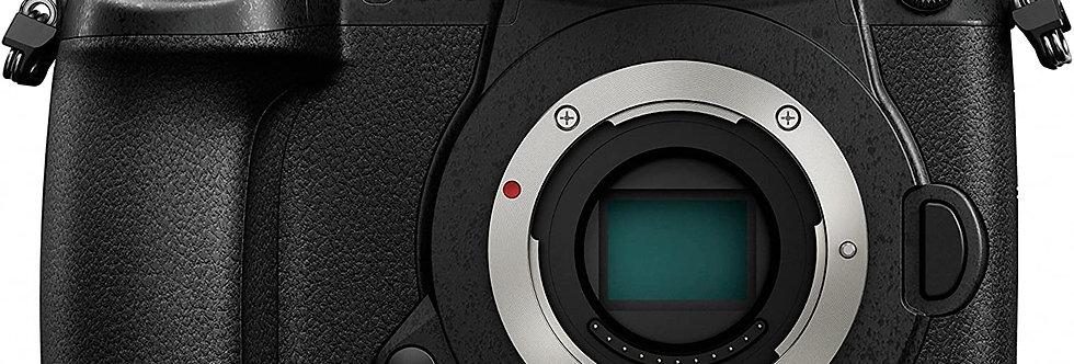 Gh5 4K Camera MFT