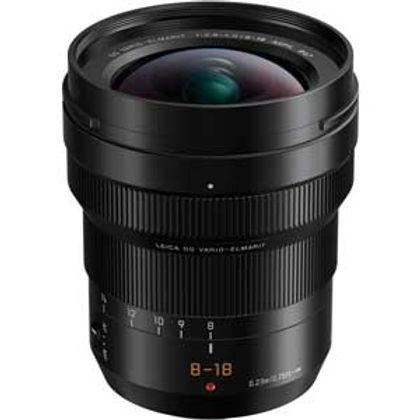 Panasonic Leica 8-18mm