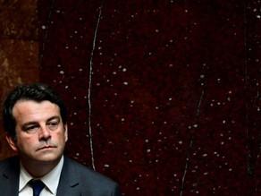 Le conseiller d'Emmanuel Macron Thierry Solère de nouveau soupçonné de détournement de fonds publics