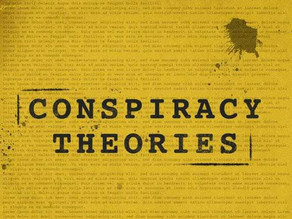 La comédie de la « théorie du complot »