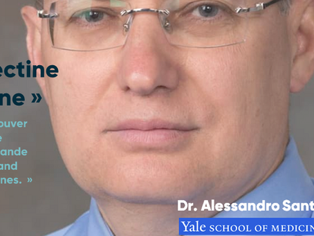 L'ivermectine fonctionne, y compris pour le Covid long, dit un médecin/chercheur renommé de Yale