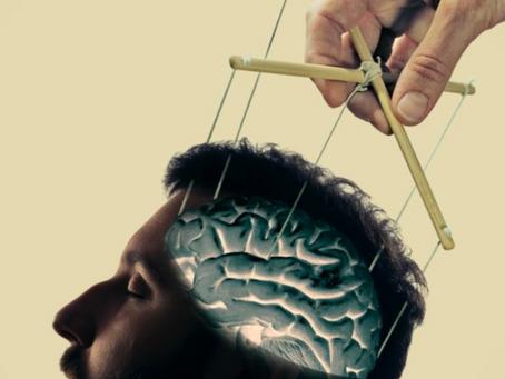 Le contrôle mental au temps du Covid