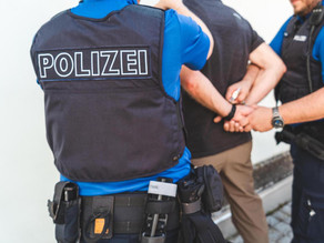 Suisse - Des policiers s'opposent aux mesures de prévention anti-covid