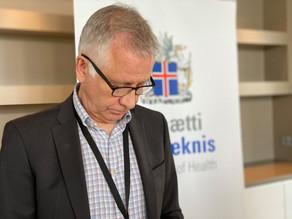 Islande : la vaccination n'a pas conduit à l'immunité collective, selon l'épidémiologiste en chef