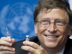 2 - L'OMS, Bill Gates et les vaccins