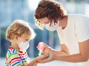 Les enfants ne sont pas un «vecteur de transmission» du COVID-19