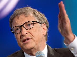 L'UE et Bill Gates s'accordent pour 1 milliard de dollars pour accélérer les technologies propres