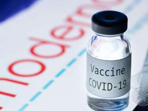 Informations relatives au vaccin Moderna - à lire avant de se faire vacciner.