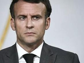 Macron «est devenu fou»
