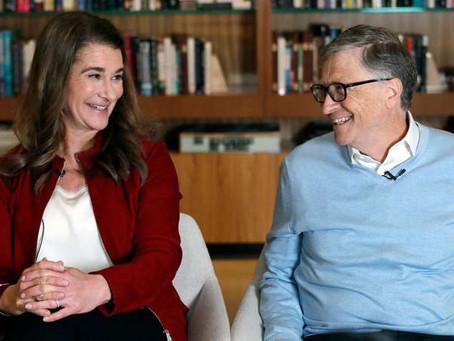 Divorce de Melinda et Bill Gates : un scandale sexuel à l'origine de leur guerre des milliards?