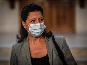 Agnès Buzyn convoquée par la CJR en vue d'une mise en examen