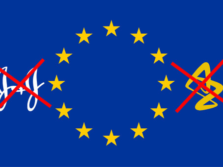 La Commission européenne mettra fin aux contrats de AstraZeneca et J&J dès leur expiration