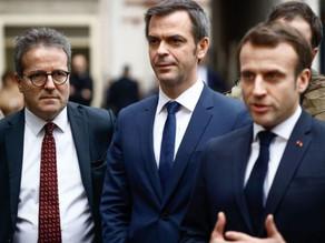 Macron a imposé la vaccination des adolescents sans attendre l'avis du Conseil d'Ethique