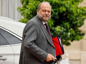 Perquisition au ministère de la Justice: Soupçons de conflits d'intérêt visant Dupond-Moretti