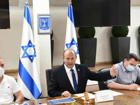 Plus de 1 000 Israéliens testés positifs au COVID