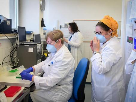Israël: un médicament à faible coût donne des résultats prometteurs contre la covid