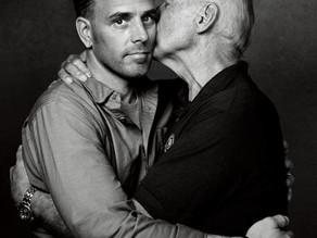 Hunter Biden, fils de Joe Biden, empêtré dans un scandale sexuel et de drogue