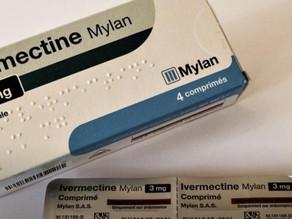 Ivermectine - Liban: étude sur l'efficacité d'une dose unique d'ivermectine sur des sujets covid