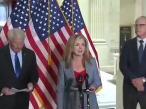 Le Sénat américain expose le narratif du covid, la responsabilité des médias, GAFAM et Fauci