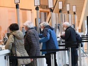 La Hesse paie des millions pour des centres de vaccination vides