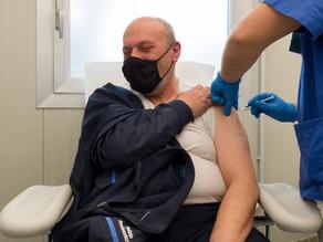 L'Italie oblige son personnel de santé à se vacciner contre le Covid-19