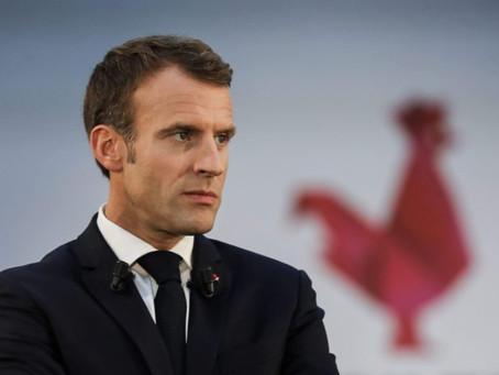Pédophilie et Inceste au cœur du pouvoir : l'Affaire Duhamel terrorise l'Elysée et Macron tremble