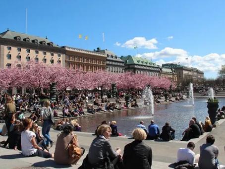 Le nombre de décès quotidiens dus au Covid atteint zéro en Suède