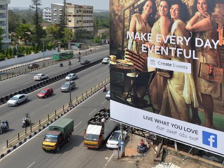 Facebook se lance dans le prêt aux entreprises en commençant par l'Inde