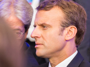 Emmanuel Macron : 2 Français sur 3 ne souhaitent pas qu'il se représente en 2022