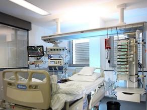 Allemagne: Une étude de RWI révèle: les hôpitaux n'ont jamais été surchargés en 2020