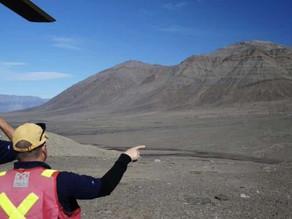 Bezos, Gates et Bloomberg unissent leurs forces pour extraire des matières premières au Groenland