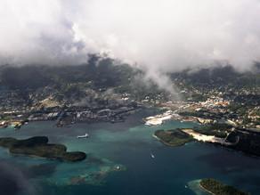 Seychelles -  Les cas augmentent dans la nation la plus vaccinée au monde.