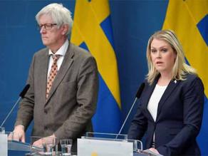 """Suède - Les tests PCR """"ne peuvent pas être utilisés pour déterminer si une personne est contagieuse"""""""