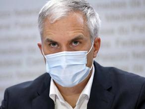 Suisse - Des accusations criminelles déposées contre le Conseil Scientifique national