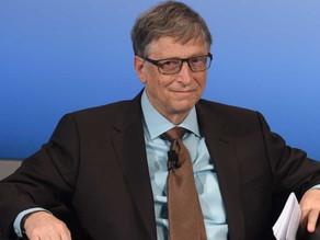 Bill Gates est le principal bailleur de fonds de la MHRA et détient des actions Pfizer et BioNTech