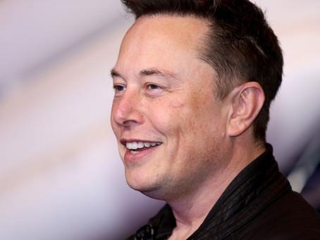 Bezos et Musk battent des records de richesse