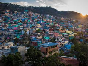 Haiti - L'un des pays les plus pauvres du monde a l'un des taux de mortalité par COVID les plus bas