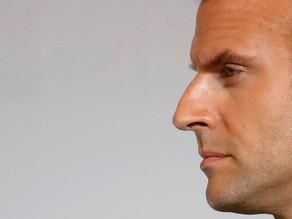 Vu de Suisse, l'autoritarisme de Macron est surréaliste + Capsule 57