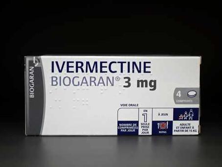 Sahpra annonce un accès humanitaire contrôlé à l'ivermectine