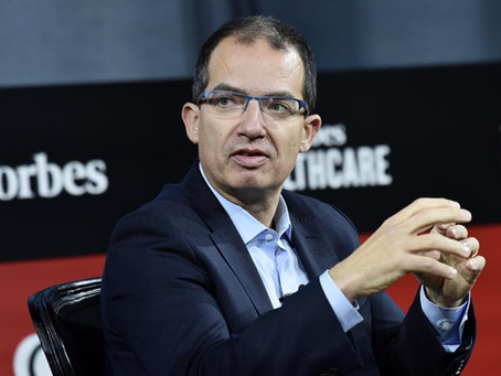 Les vaccins : l'Eldorado de Big Pharma - Moderna envisage une usine d'ARNm en France