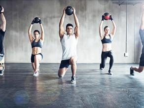 L'inactivité physique est associée à un risque plus élevé d'issues sévères du COVID-19