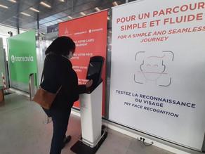 L'aéroport d'Orly teste la reconnaissance faciale à l'embarquement